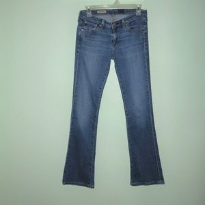 Adriano Goldschmied The Angel Boot Cut Fit Jeans